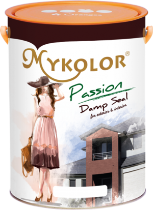 MYKOLOR PASSION DAMP SEALER FOR EXTERIOR & INTERIOR– SƠN LÓT CHỐNG THẤM NGƯỢC CAO CẤP