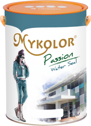 MYKOLOR PASSION WATER SEAL - SƠN CHỐNG THẤM CAO CẤP MYKOLOR
